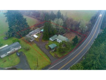 8825 HEBO, Grand Ronde, OR, 97347,