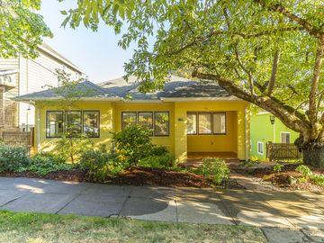 3061 NW WILSON, Portland, OR, 97210,