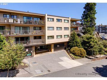 2393 SW PARK #307, Portland, OR, 97205,