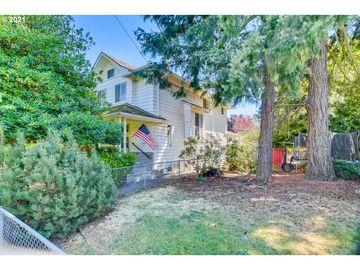 6522 SE RAMONA, Portland, OR, 97206,