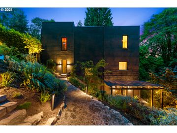2857 SW FAIRVIEW, Portland, OR, 97205,