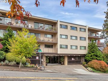 2393 SW PARK #205, Portland, OR, 97205,