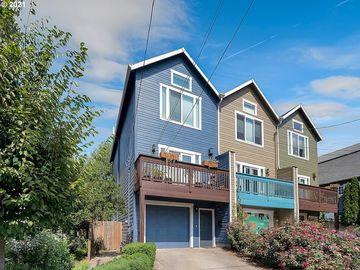 431 NE COOK, Portland, OR, 97212,
