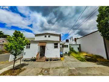 5308 SE Foster, Portland, OR, 97206,