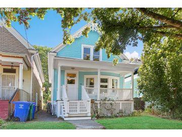544 NE STANTON, Portland, OR, 97212,