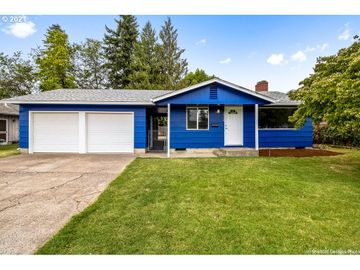 1324 1ST, Springfield, OR, 97477,