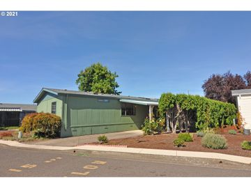 1199 N TERRY ST SPACE 187, Eugene, OR, 97402,
