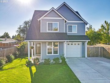 335 OTTO, Mt Angel, OR, 97362,