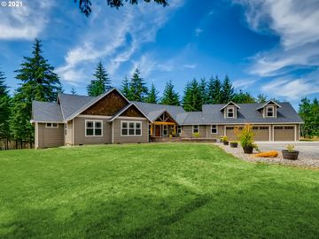 21555 NW SKYLINE, North Plains, OR, 97133,