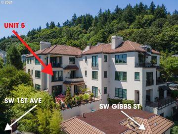 3328 SW BARBUR #5, Portland, OR, 97239,