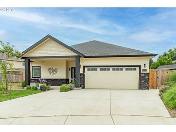 851 Salmonberry, Springfield, OR, 97477,