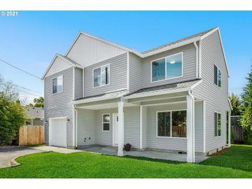 7233 SE HENDERSON, Portland, OR, 97206,