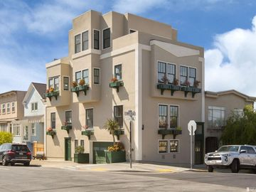 1495 11th Avenue, San Francisco, CA, 94122,