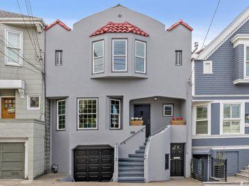 615 6th Avenue, San Francisco, CA, 94118,