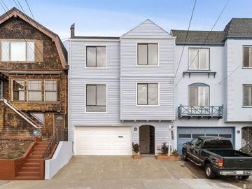 926 Santiago Street, San Francisco, CA, 94116,