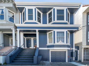 255 11th Avenue, San Francisco, CA, 94118,