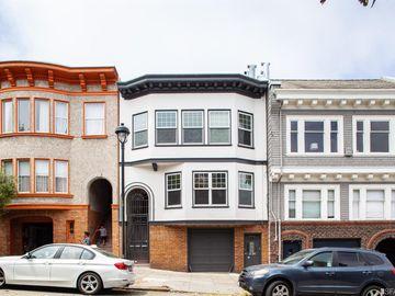 1225 2nd Avenue, San Francisco, CA, 94122,