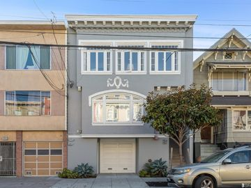 151 23rd Avenue, San Francisco, CA, 94121,