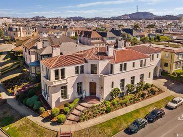 625 El Camino Del Mar Street, San Francisco, CA, 94121,