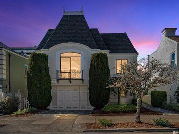 1843 15th Avenue, San Francisco, CA, 94122,