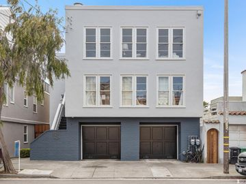 3629 Cabrillo Street, San Francisco, CA, 94121,