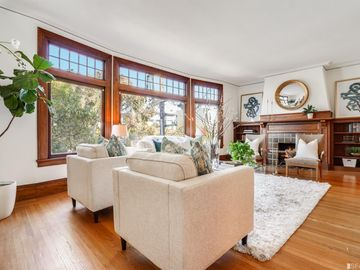 1147 Lake Street, San Francisco, CA, 94118,