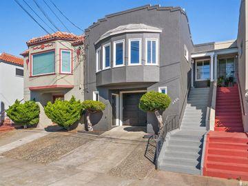 2426 31st Avenue, San Francisco, CA, 94116,