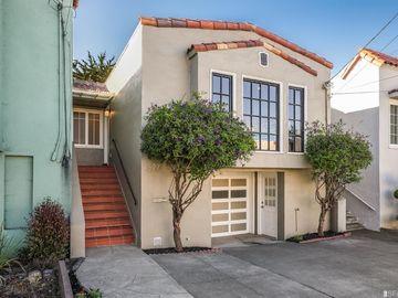 1627 24th Avenue, San Francisco, CA, 94122,