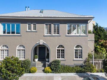 104 Funston Avenue, San Francisco, CA, 94118,