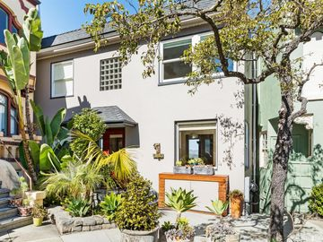1 Hill Point Avenue, San Francisco, CA, 94117,