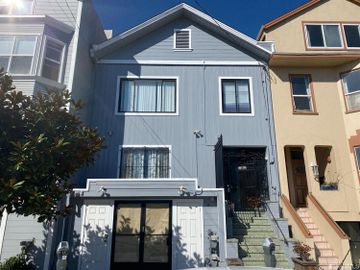 1918 Clement Street, San Francisco, CA, 94121,
