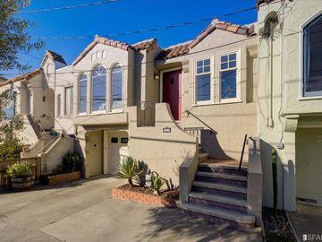 2183 16th Avenue, San Francisco, CA, 94116,