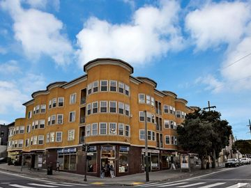 501 33rd Avenue #407, San Francisco, CA, 94121,