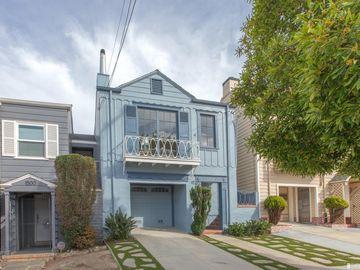 1506 34th Avenue, San Francisco, CA, 94122,