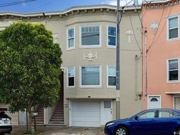 827 Balboa Street, San Francisco, CA, 94118,