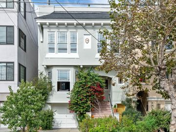 6020 California Street, San Francisco, CA, 94121,