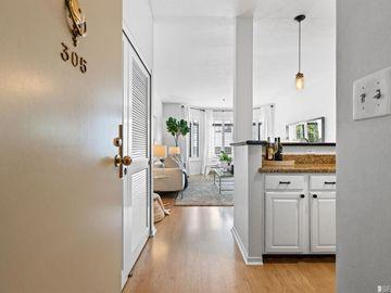 1805 Fillmore Street #305, San Francisco, CA, 94115,