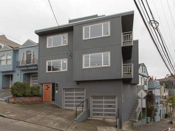 1600 York Street, San Francisco, CA, 94110,