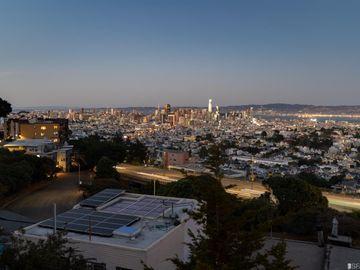15 Perego Terrace #2, San Francisco, CA, 94131,