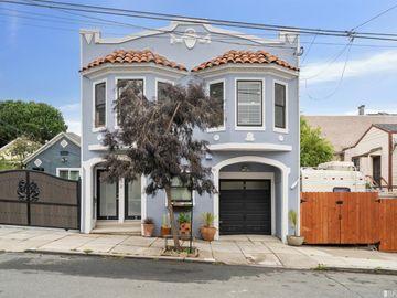 133 Ellert Street #1, San Francisco, CA, 94110,