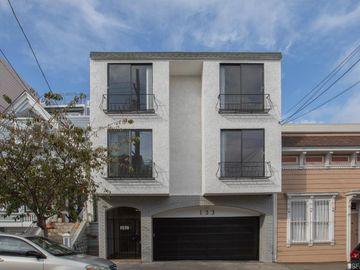 133 Cook Street, San Francisco, CA, 94118,