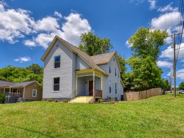 2701 Fillmore Ave, Knoxville, TN, 37921,