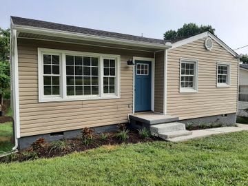 1115 Valley Ave, Knoxville, TN, 37920,