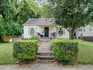 1110 Melbourne Ave, Knoxville, TN, 37917,