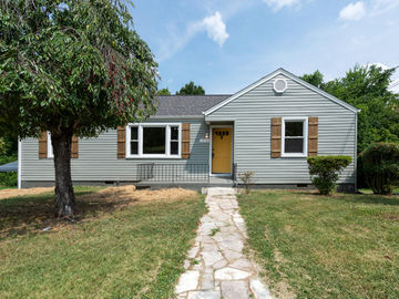 1238 E Moody Ave, Knoxville, TN, 37920,