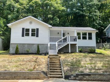 1907 Laurans Ave, Knoxville, TN, 37915,