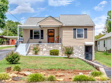 1819 Price Ave, Knoxville, TN, 37920,