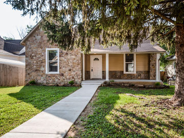 408 East Burwell Ave, Knoxville, TN, 37917,