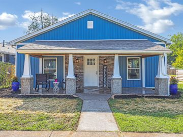 200 E Quincy Ave, Knoxville, TN, 37917,