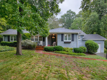 418 E Hillvale Turn, Knoxville, TN, 37919,